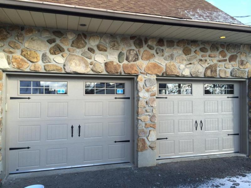Portes de Garage JFL