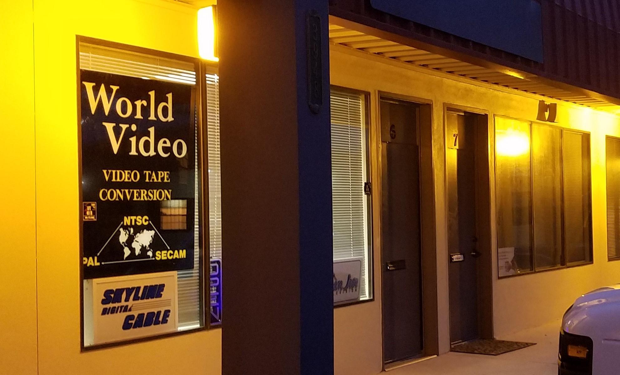 World Video Electronics image 1