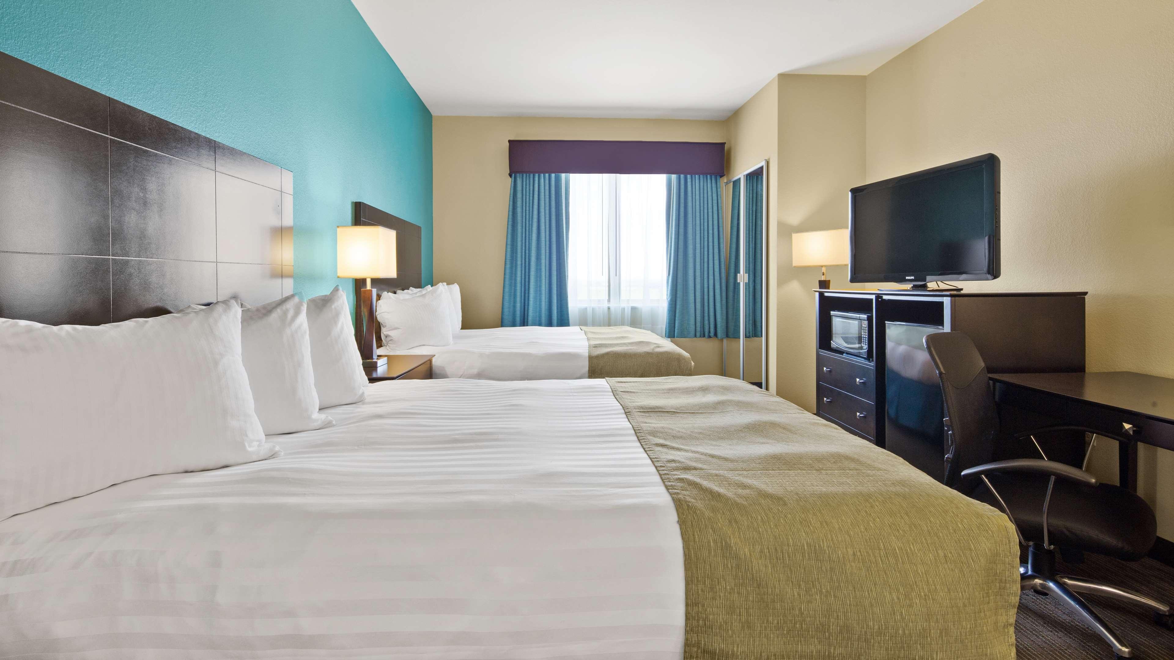 Best Western Lindsay Inn & Suites image 14