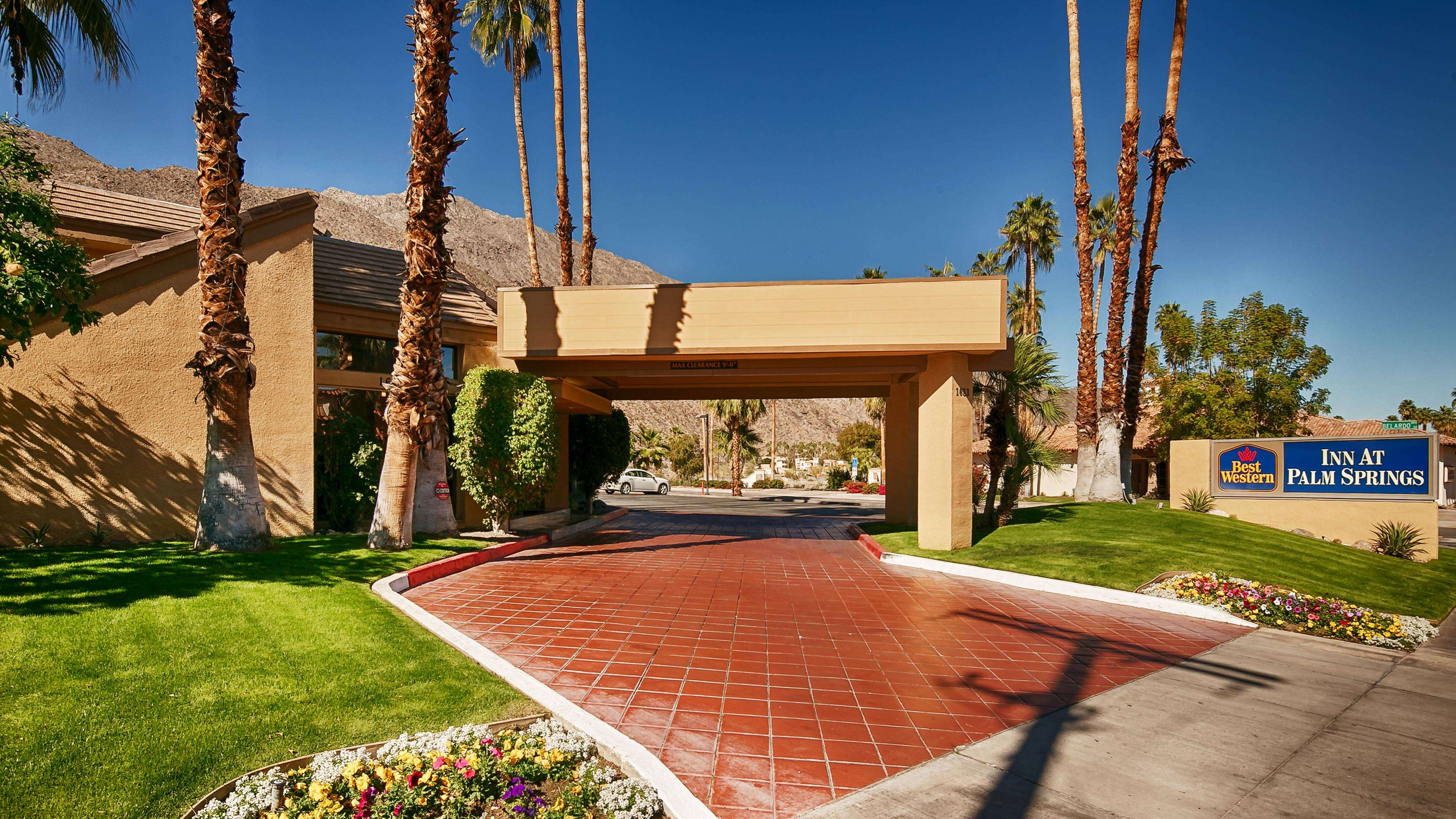 Best Western Inn at Palm Springs image 0