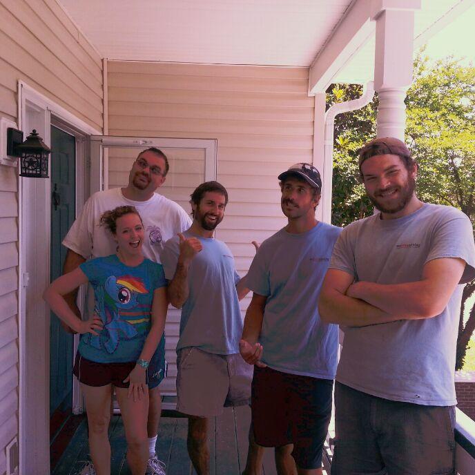 We Love Moving LLC image 68
