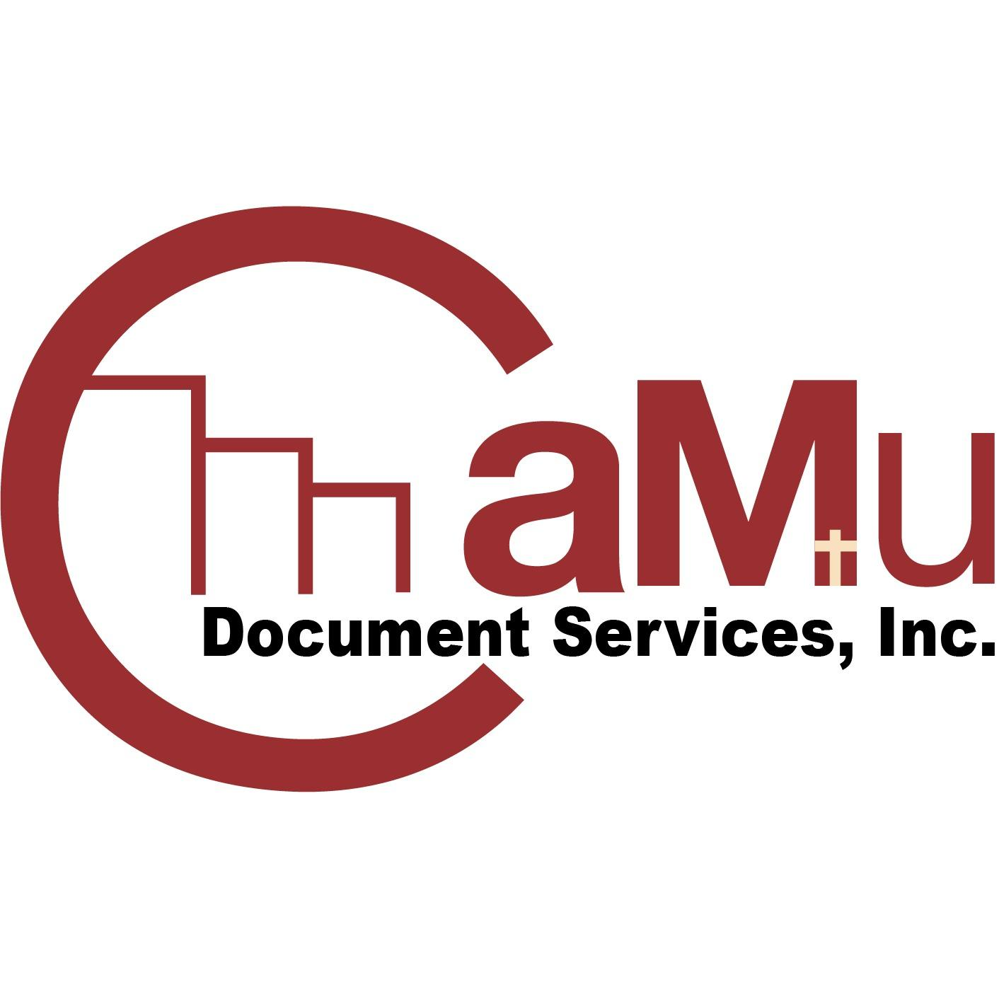 CaMu Document Services, Inc.