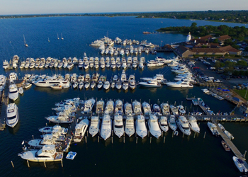 Denison Yachting image 1