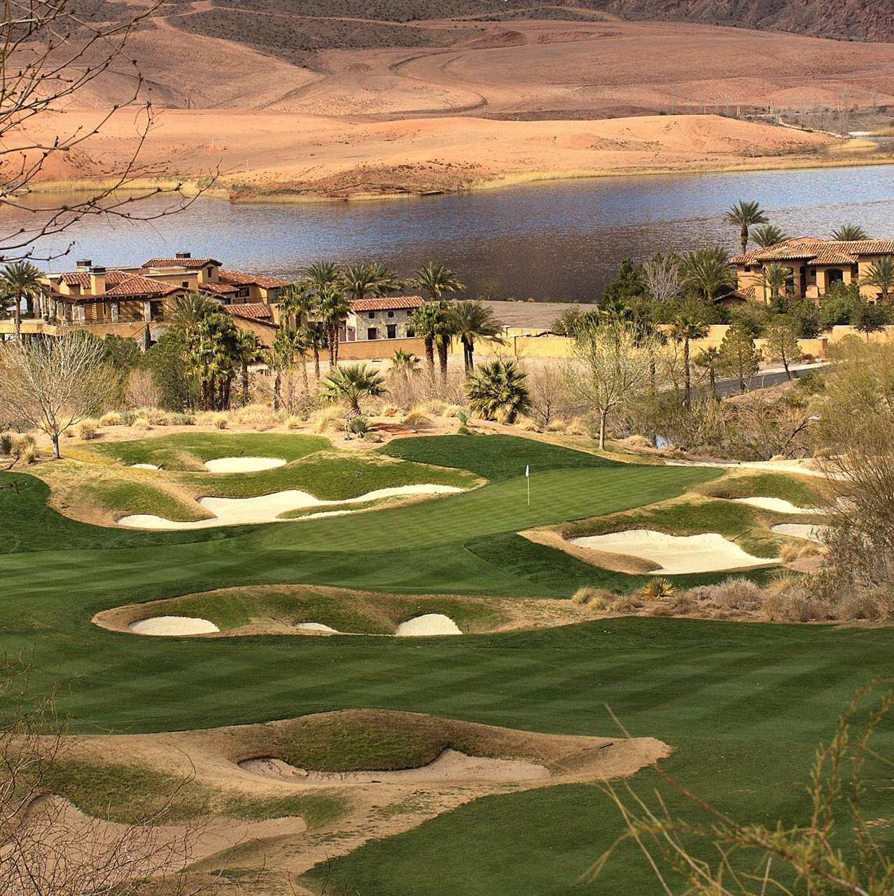 Hilton Lake Las Vegas Resort & Spa image 21