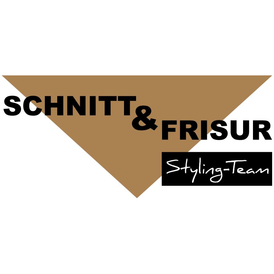 Logo von SCHNITT & FRISUR