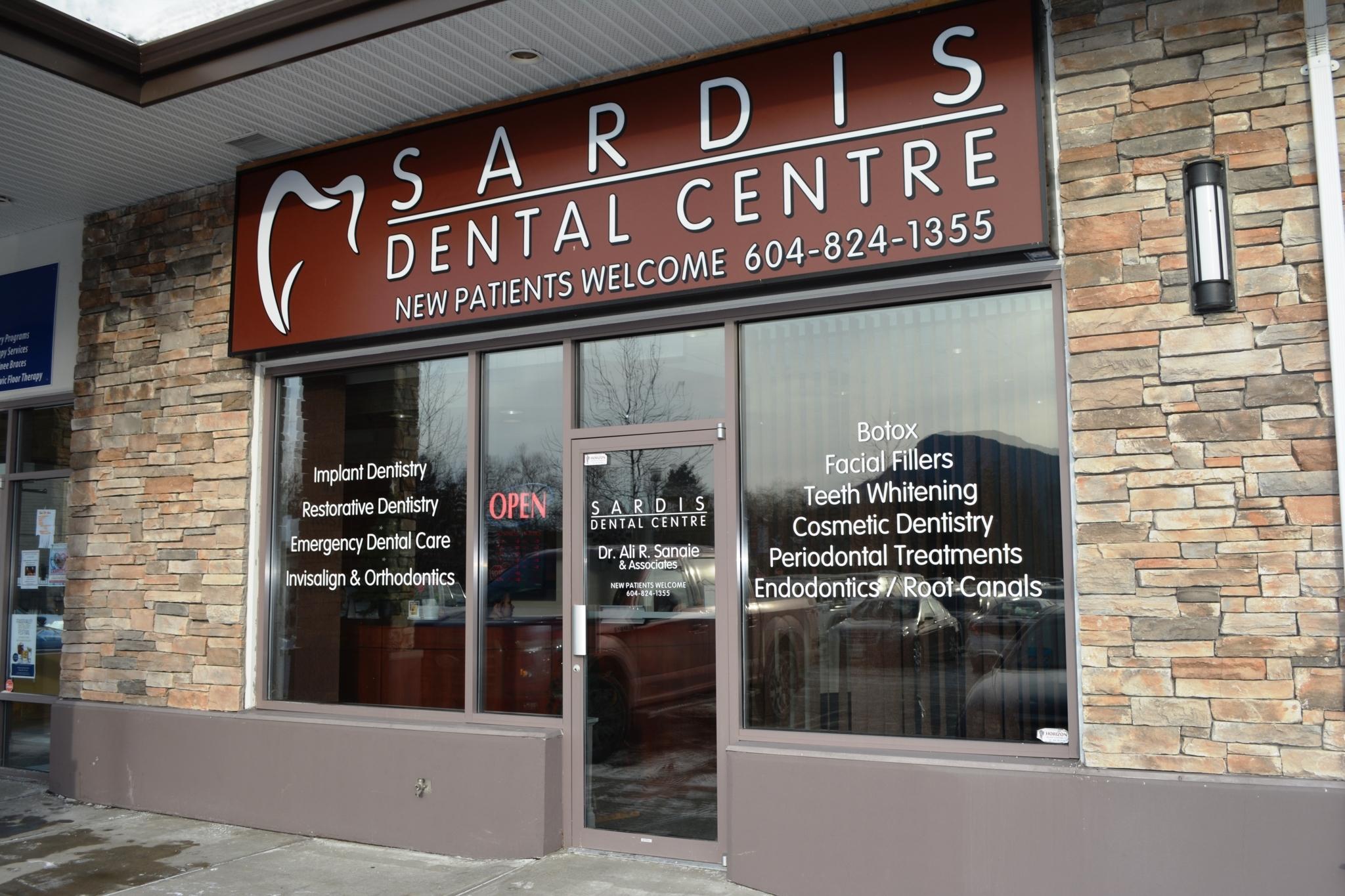 Sardis Dental Centre