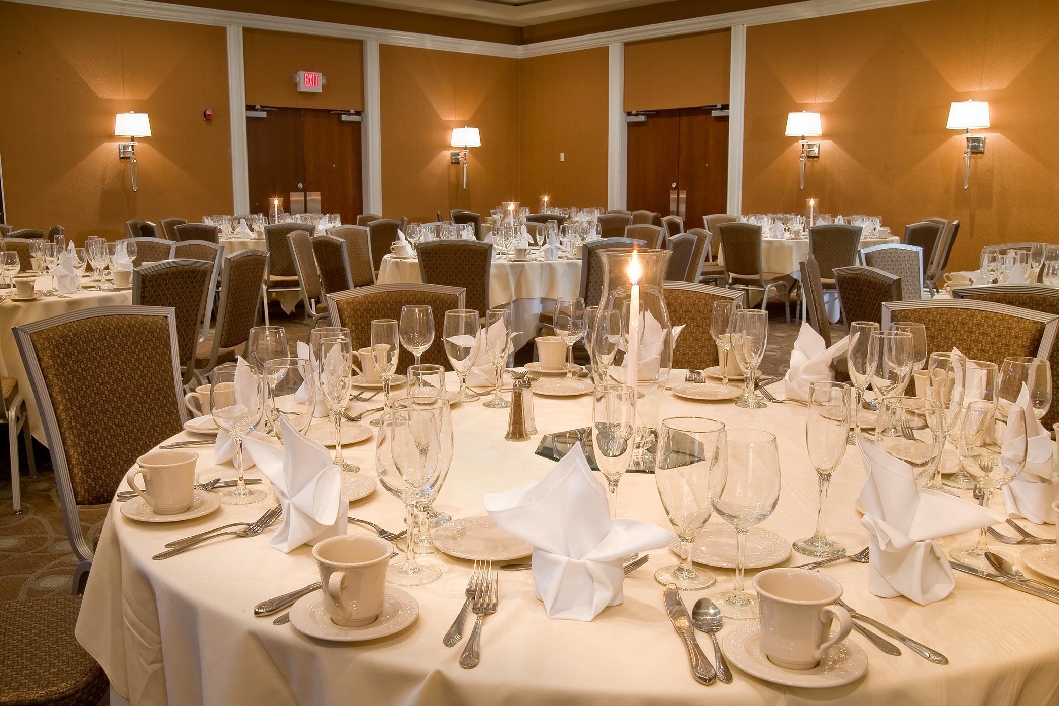 DoubleTree by Hilton Hotel Collinsville - St. Louis image 17