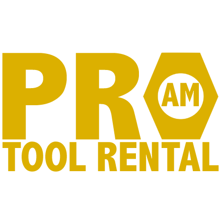 Pro Am Tool Rental
