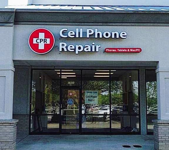 CPR Cell Phone Repair Mt. Pleasant image 0
