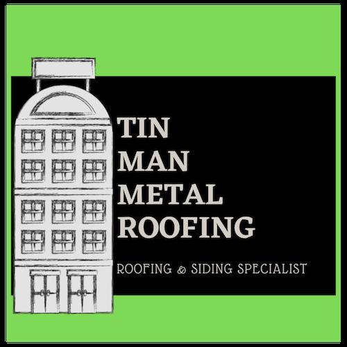 Tin Man Metal Roofing