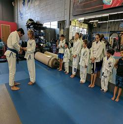 FLO Fitness and Martial Arts image 4