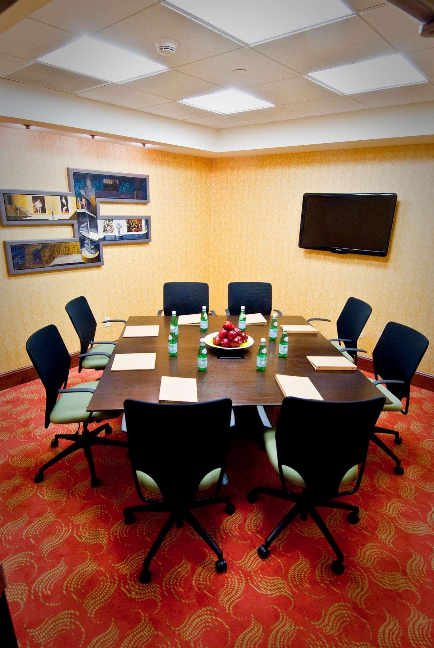 Potomac Boardroom
