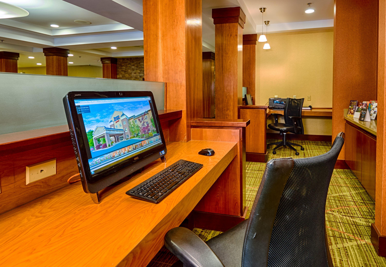 Fairfield Inn & Suites by Marriott Cherokee image 9