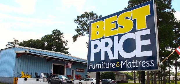 Best Price Furniture & Mattress in Fleming Island FL