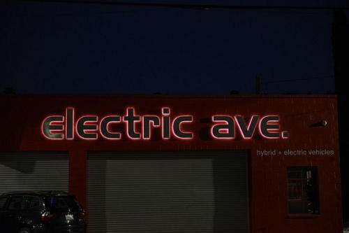 Electric Ave Silverlake image 2