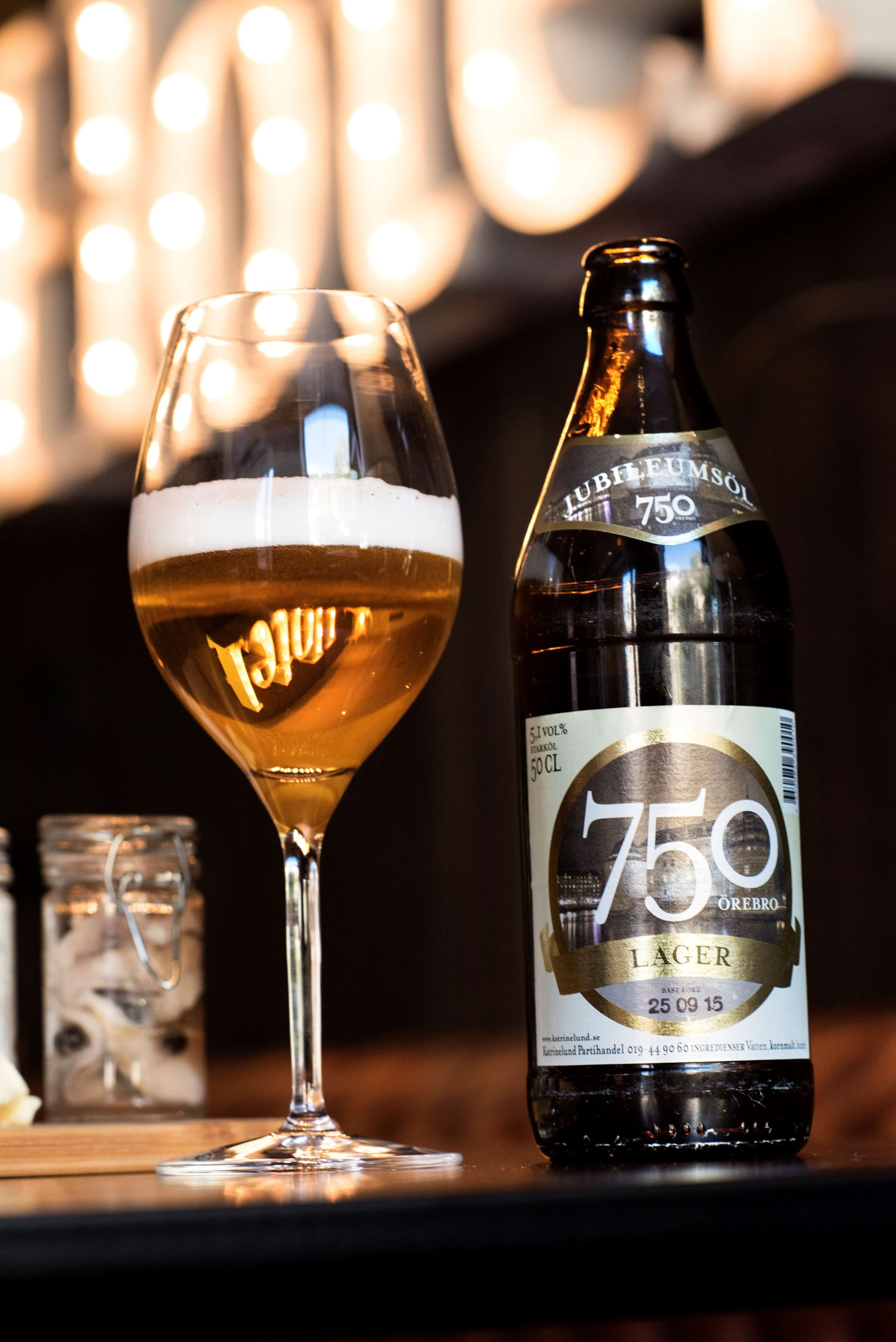 Winebar - Local Beer with local food