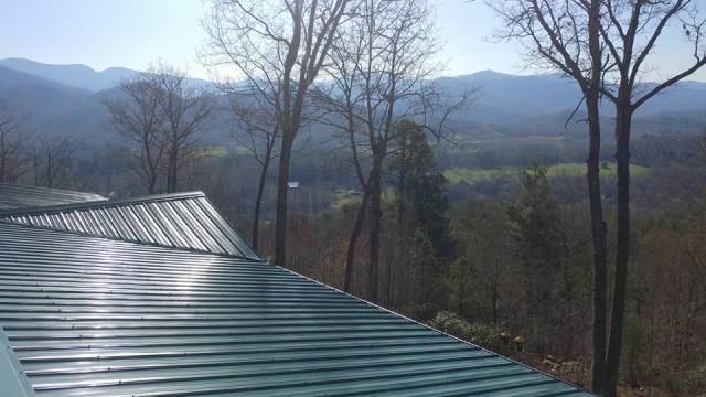 Kl Metals 270 Highlands Rd Franklin Nc Roofing Mapquest
