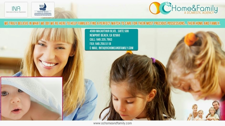 OC Home & Family image 0