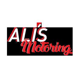 Ali's Motoring
