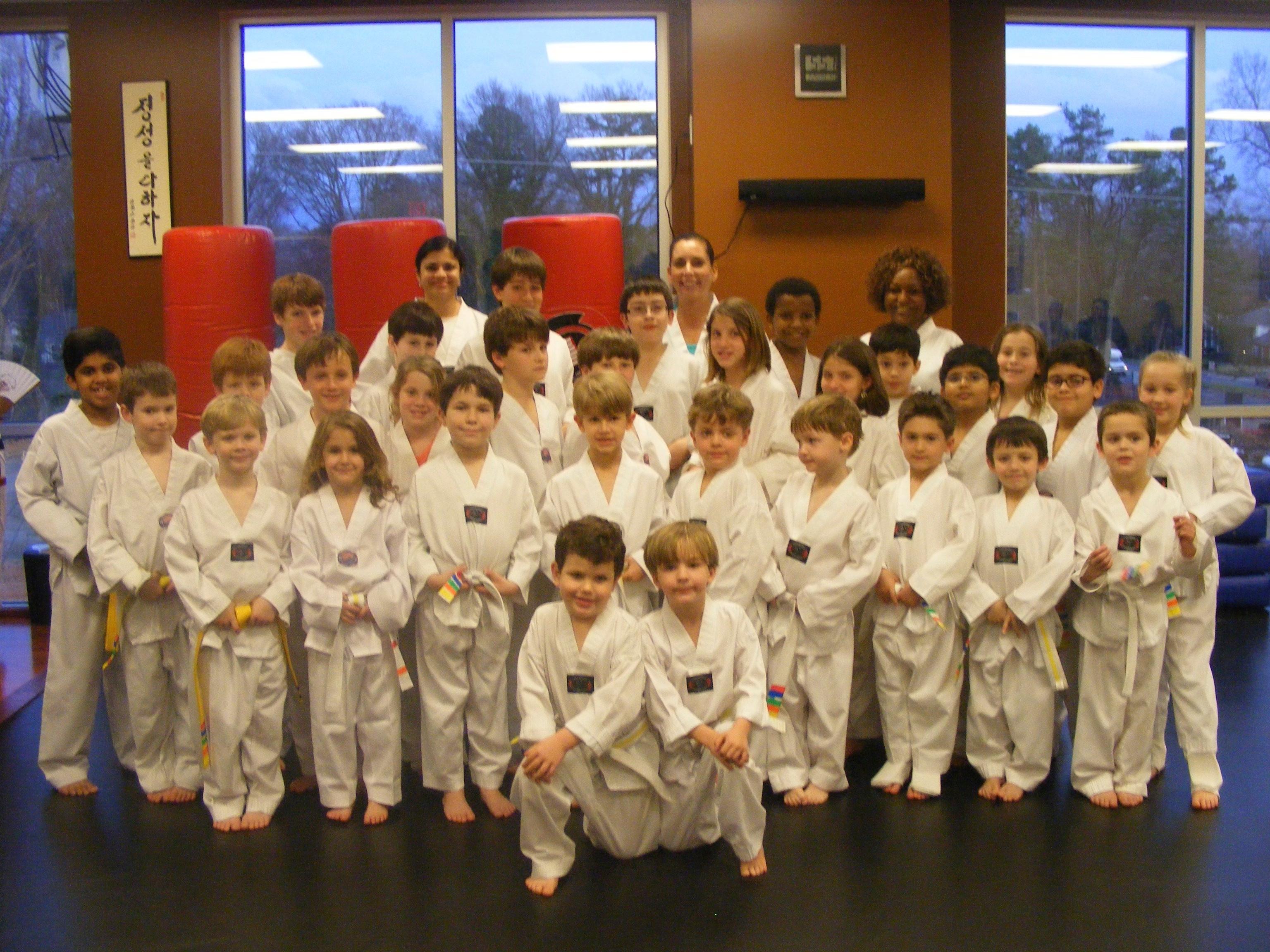 Martial Arts University image 3