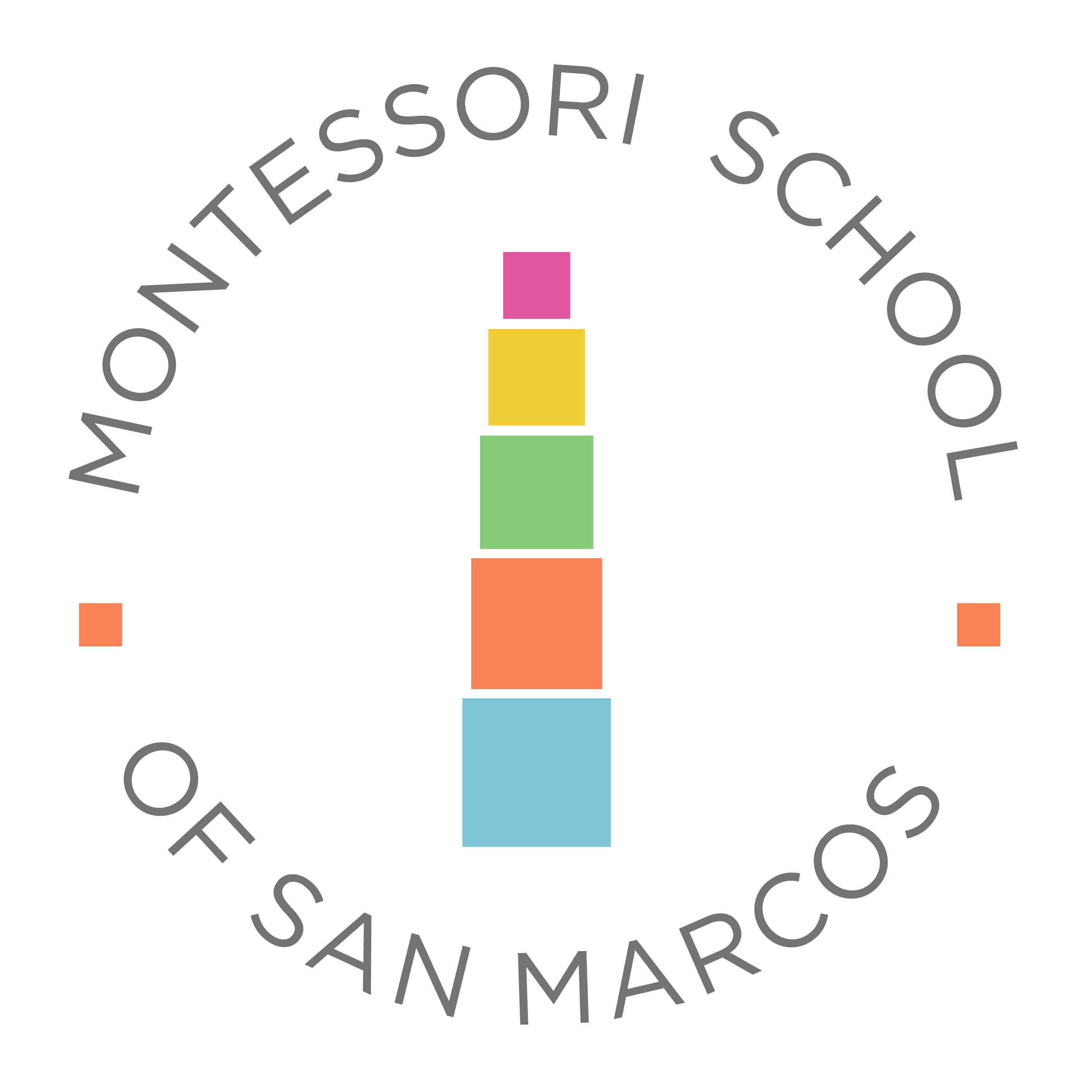 Montessori School of San Marcos