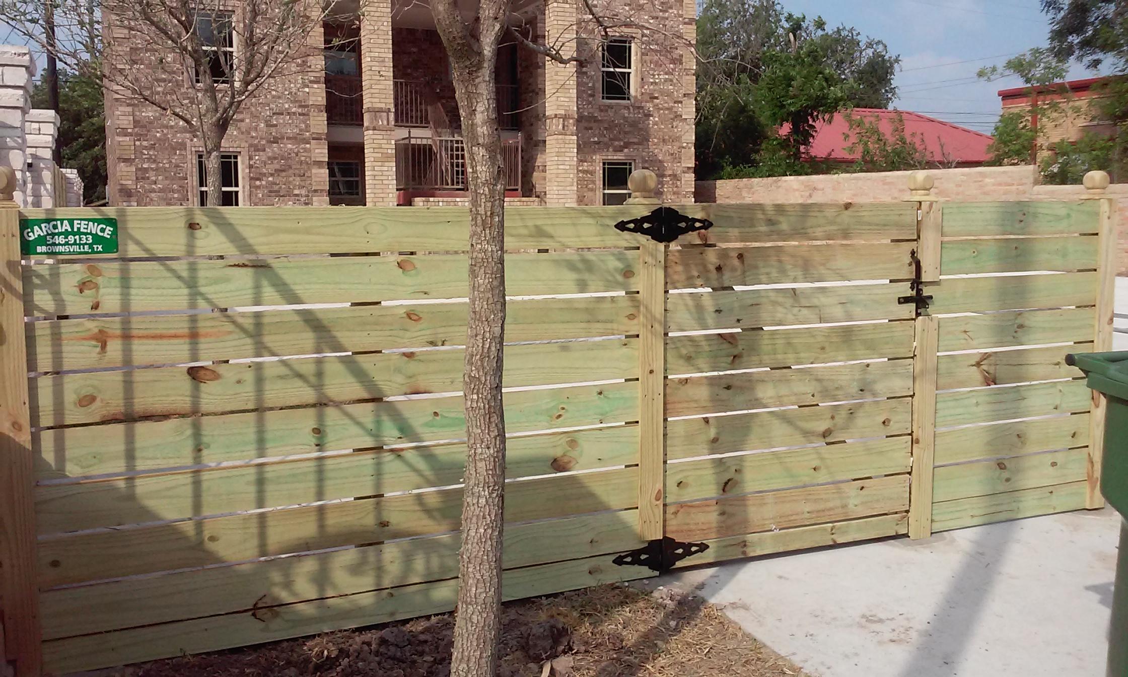 Garcia Fence image 6