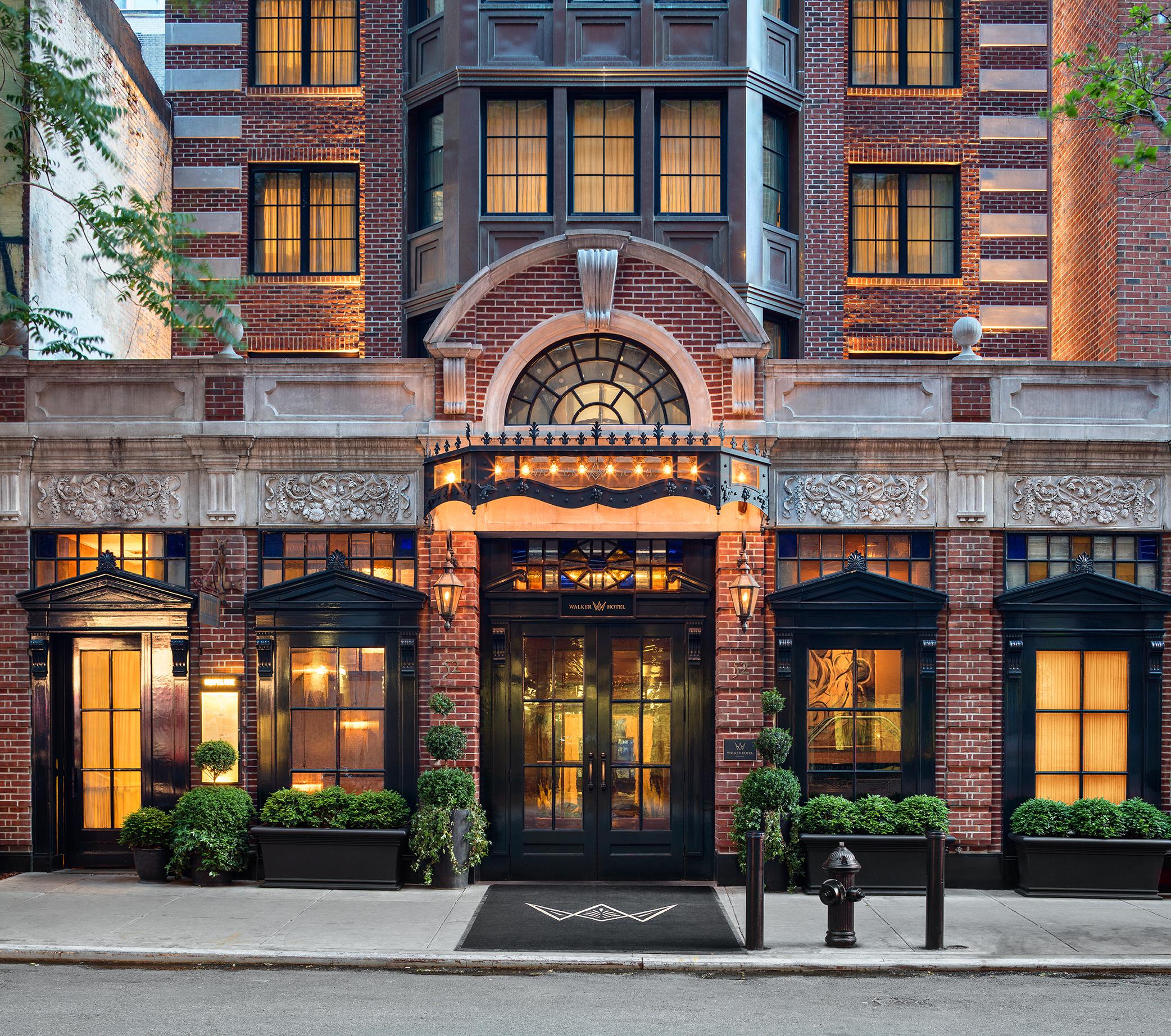 Walker Hotel Greenwich Village image 0