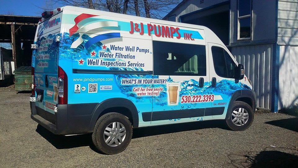 J & J Pumps Inc image 3
