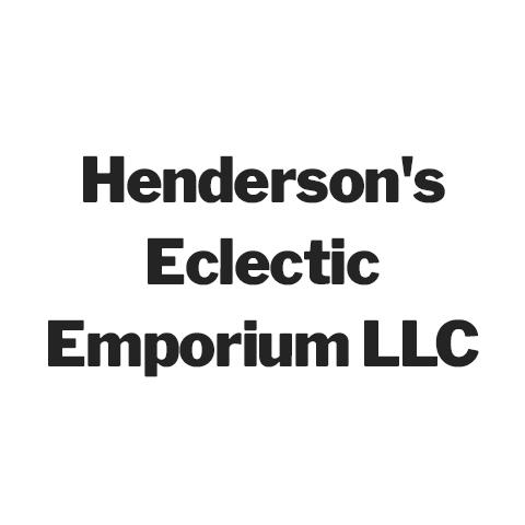 Henderson's Eclectic Emporium LLC