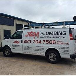 J & M Plumbing Inc image 0
