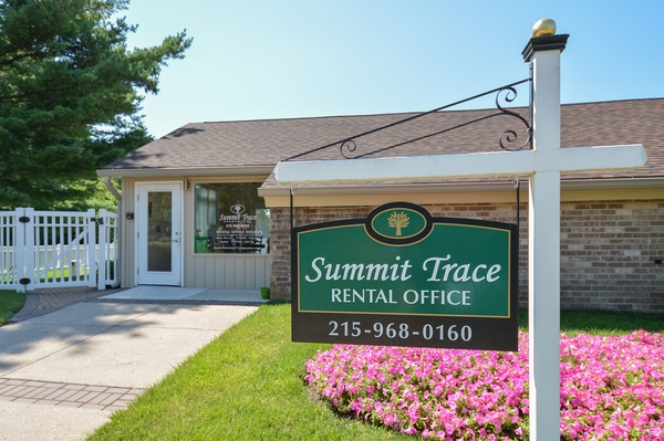 Summit Trace Apartments Langhorne Pa