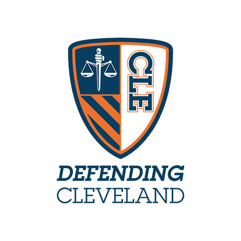 William B Norman - Defending Cleveland