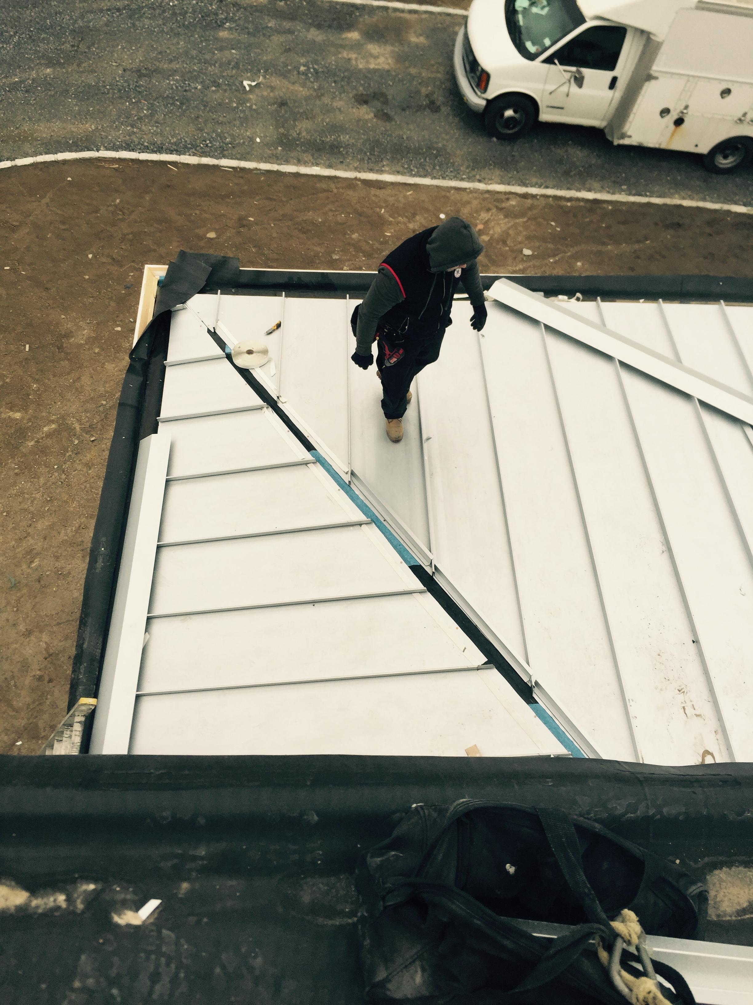 Daniel T. Howell Roofing Company, Inc. image 25