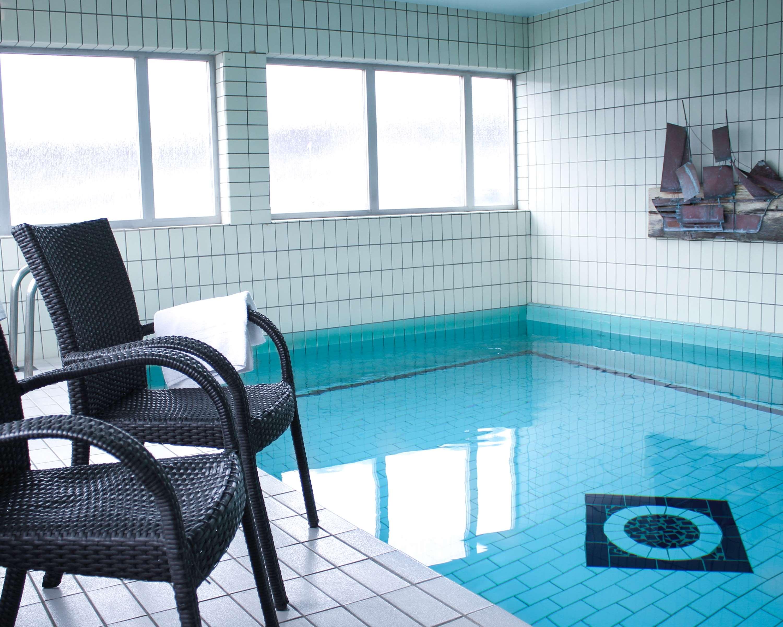 Hotell Karlshamn Pool