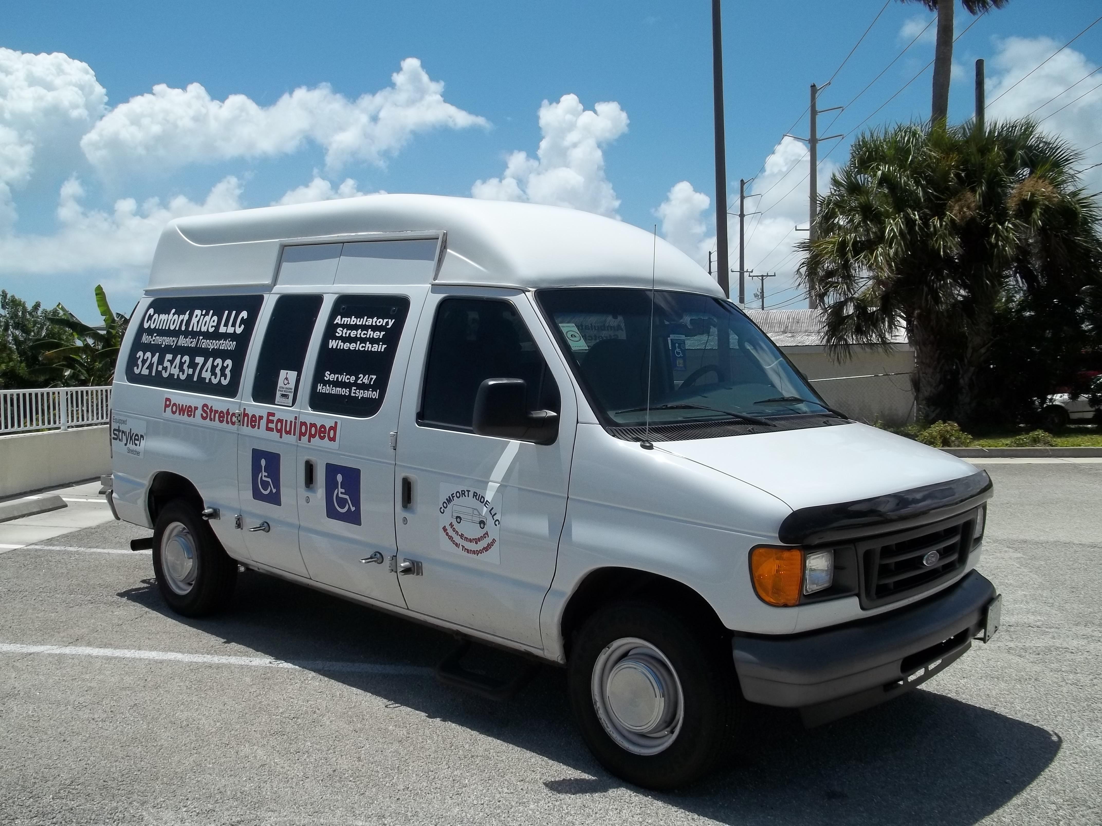Comfort Ride LLC image 23