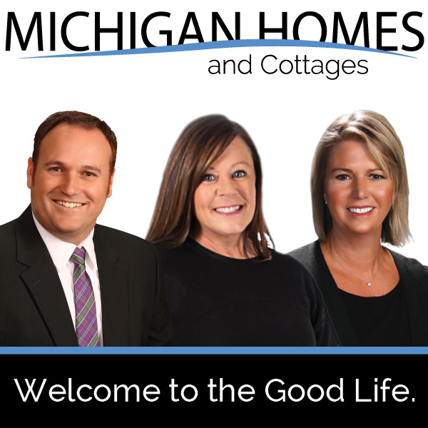Michigan Homes and Cottages