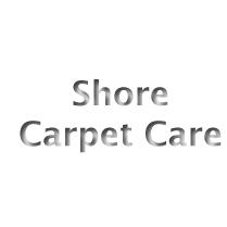 Shore Carpet Care