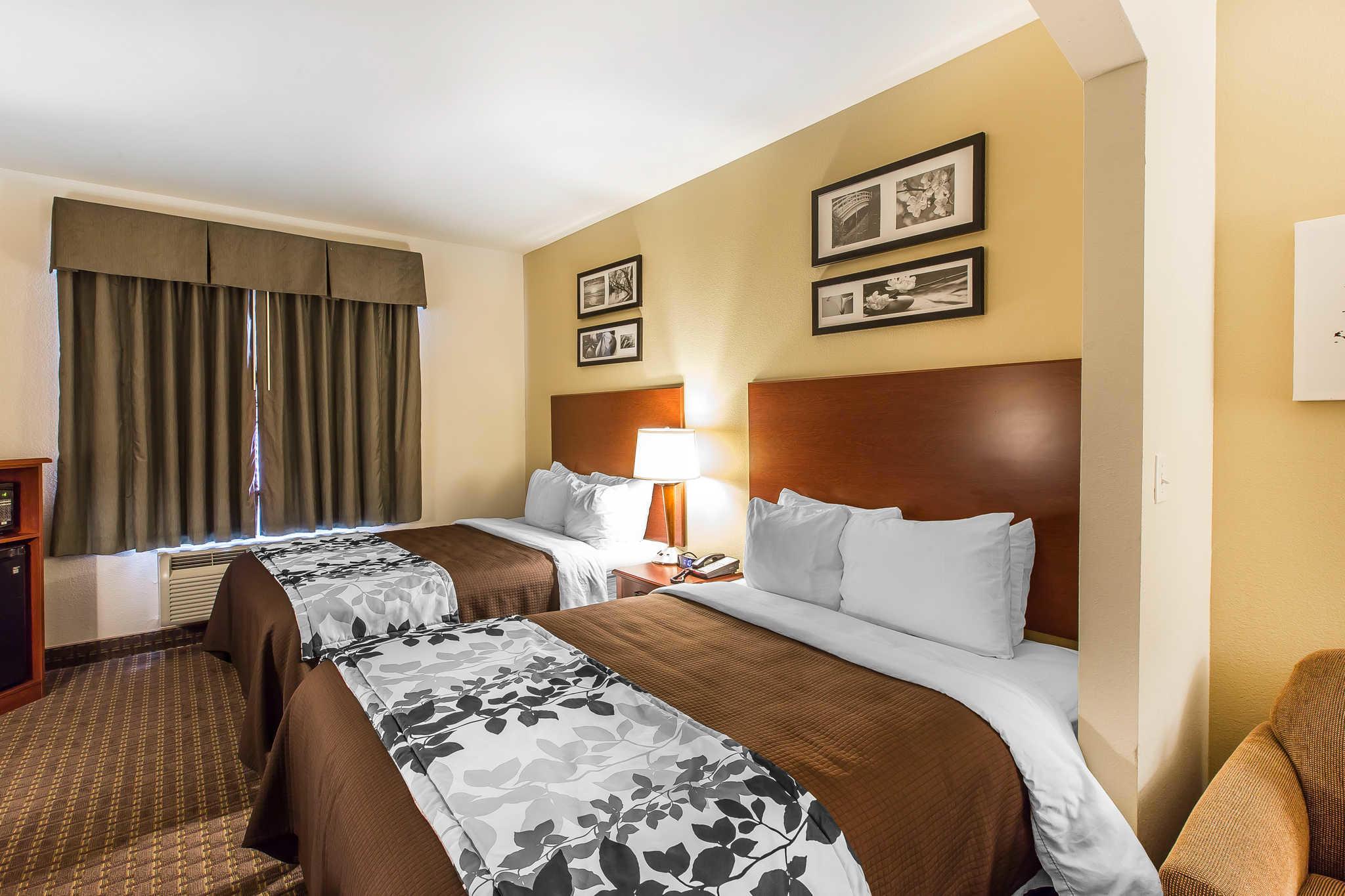 Sleep Inn & Suites At Kennesaw State University image 23