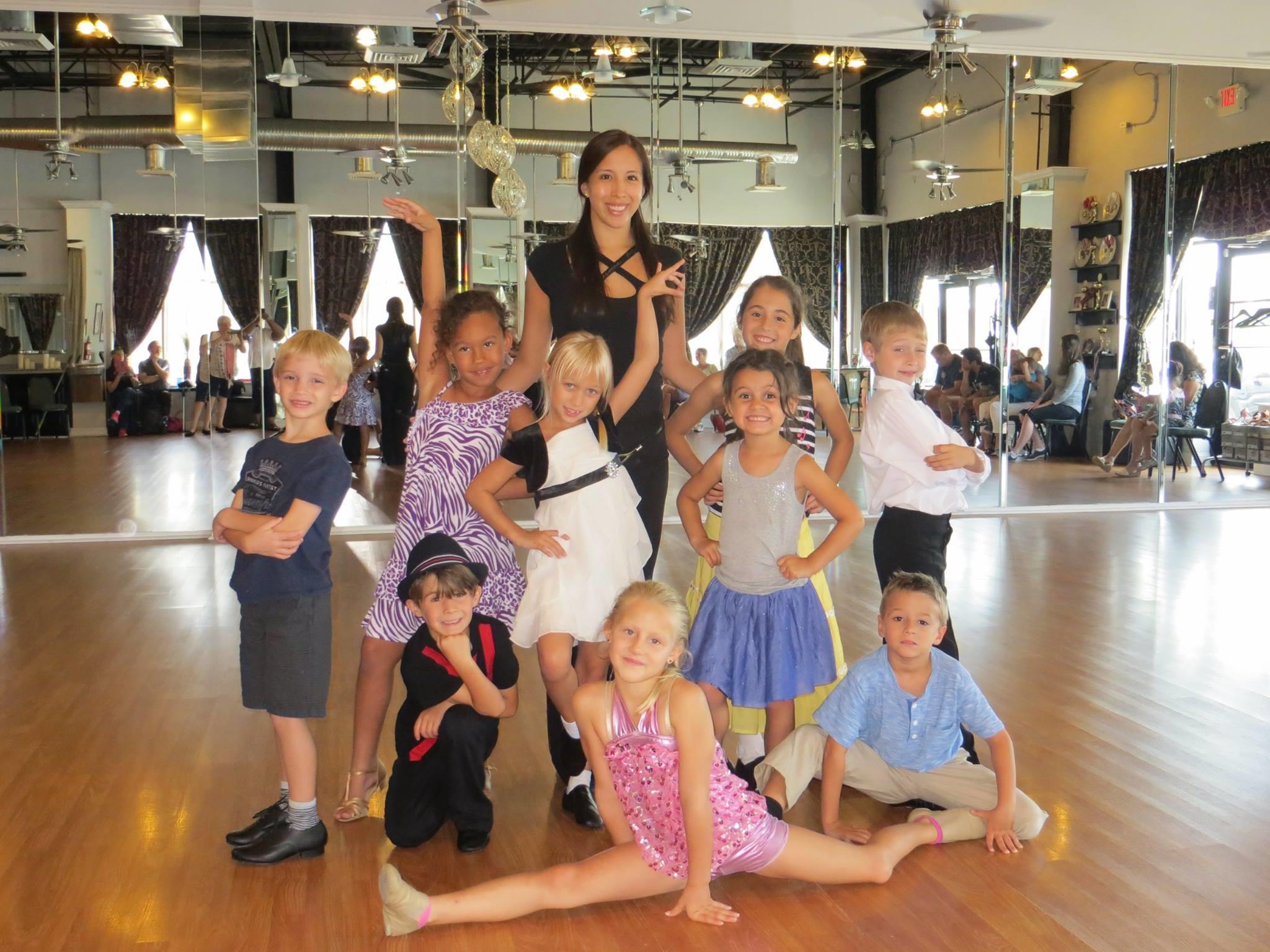 Dance Center USA image 15
