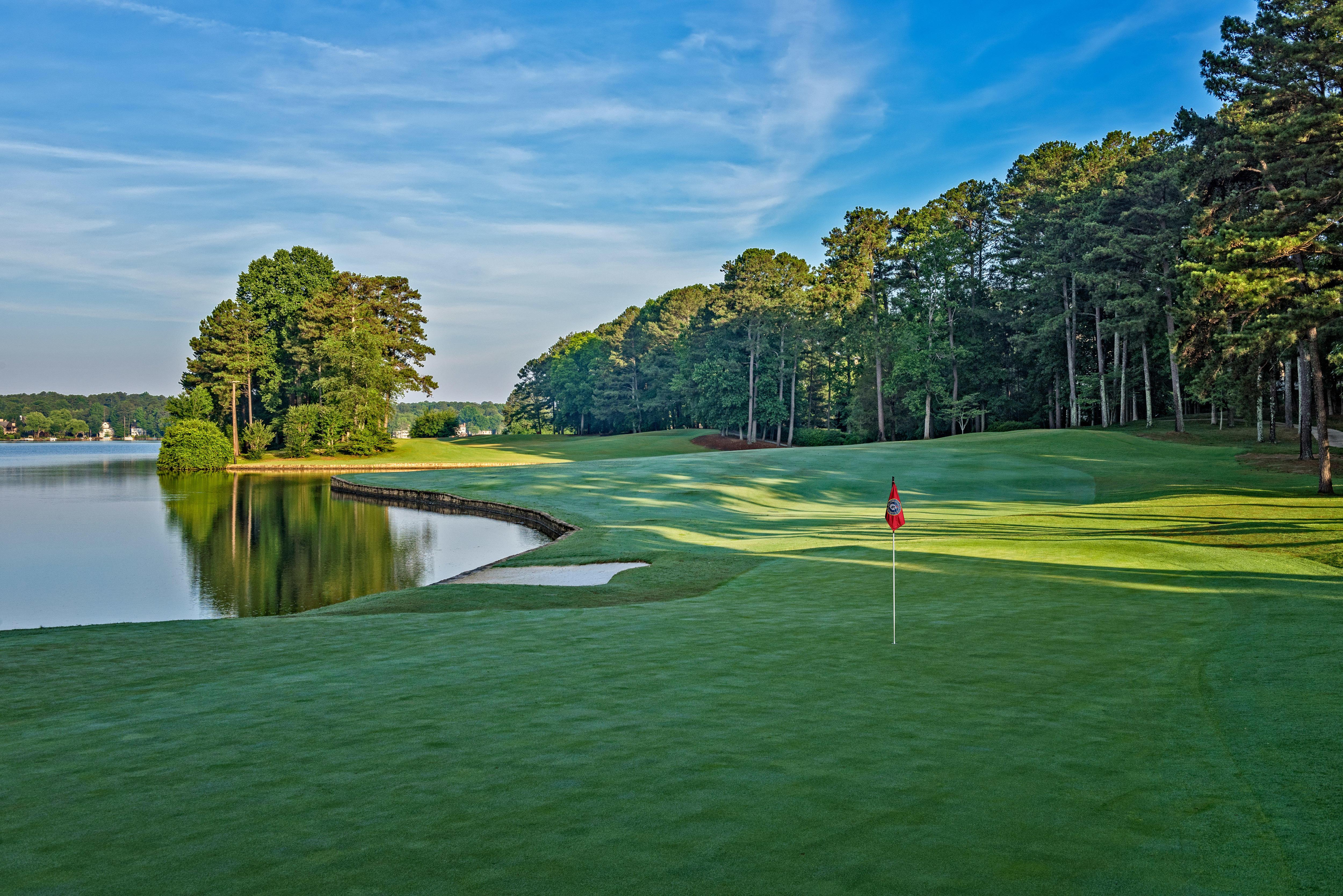 The Golf Club of Georgia image 1