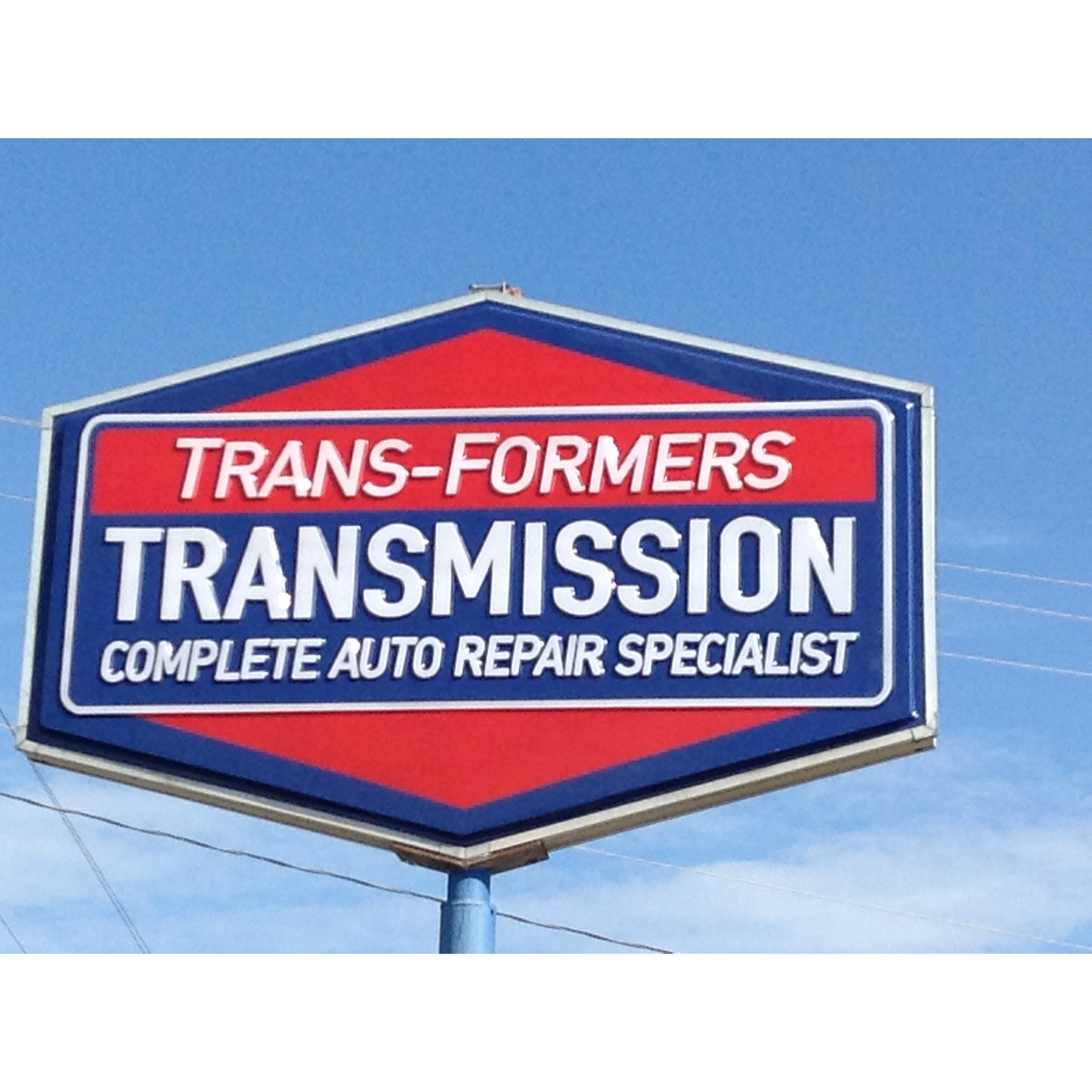 Trans-Formers Transmission & Complete Auto Repair Specialist