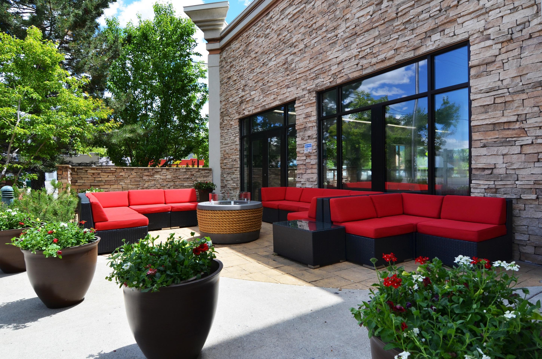 Wood River Inn & Suites image 1