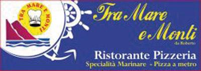 Ristorante Pizzeria tra Mare e Monti