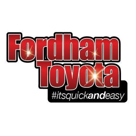Fordham Toyota Sales
