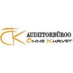 Audiitorbüroo Õnne Kurvet OÜ logo