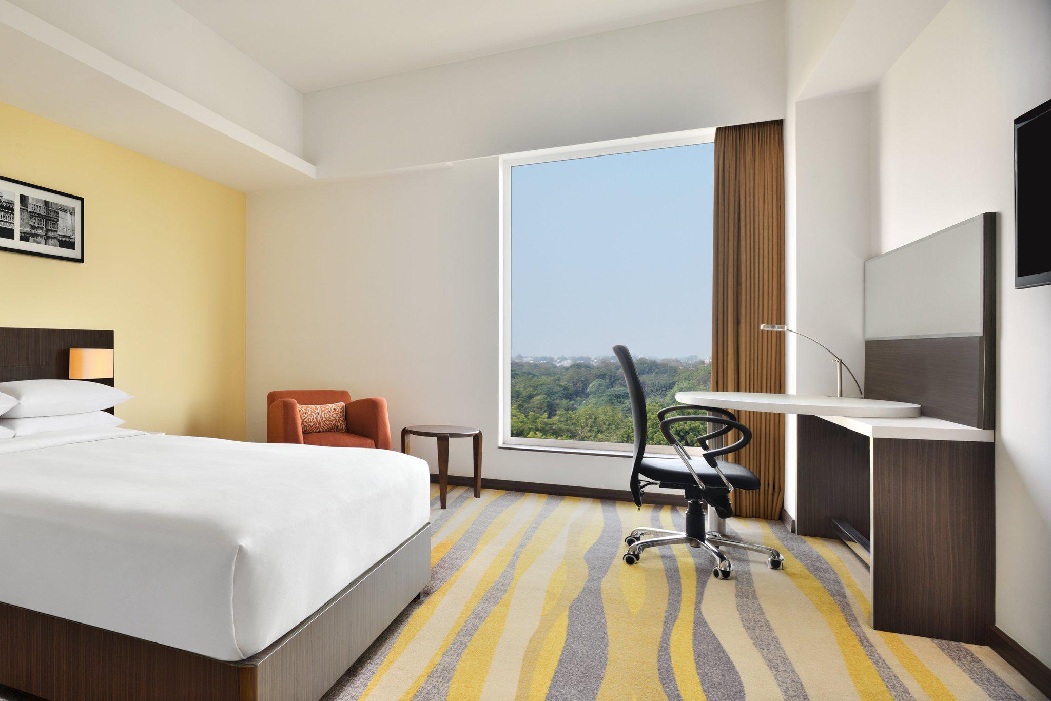 Fairfield by Marriott Ahmedabad