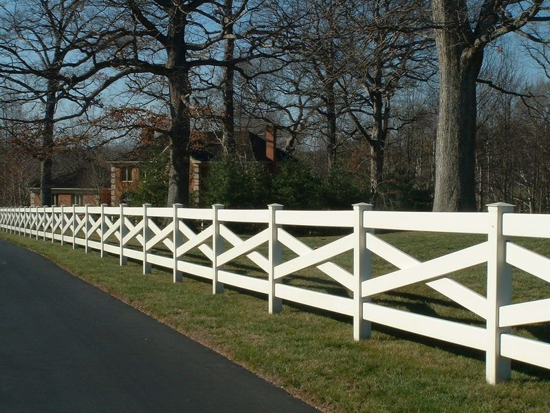 Long Fence image 0