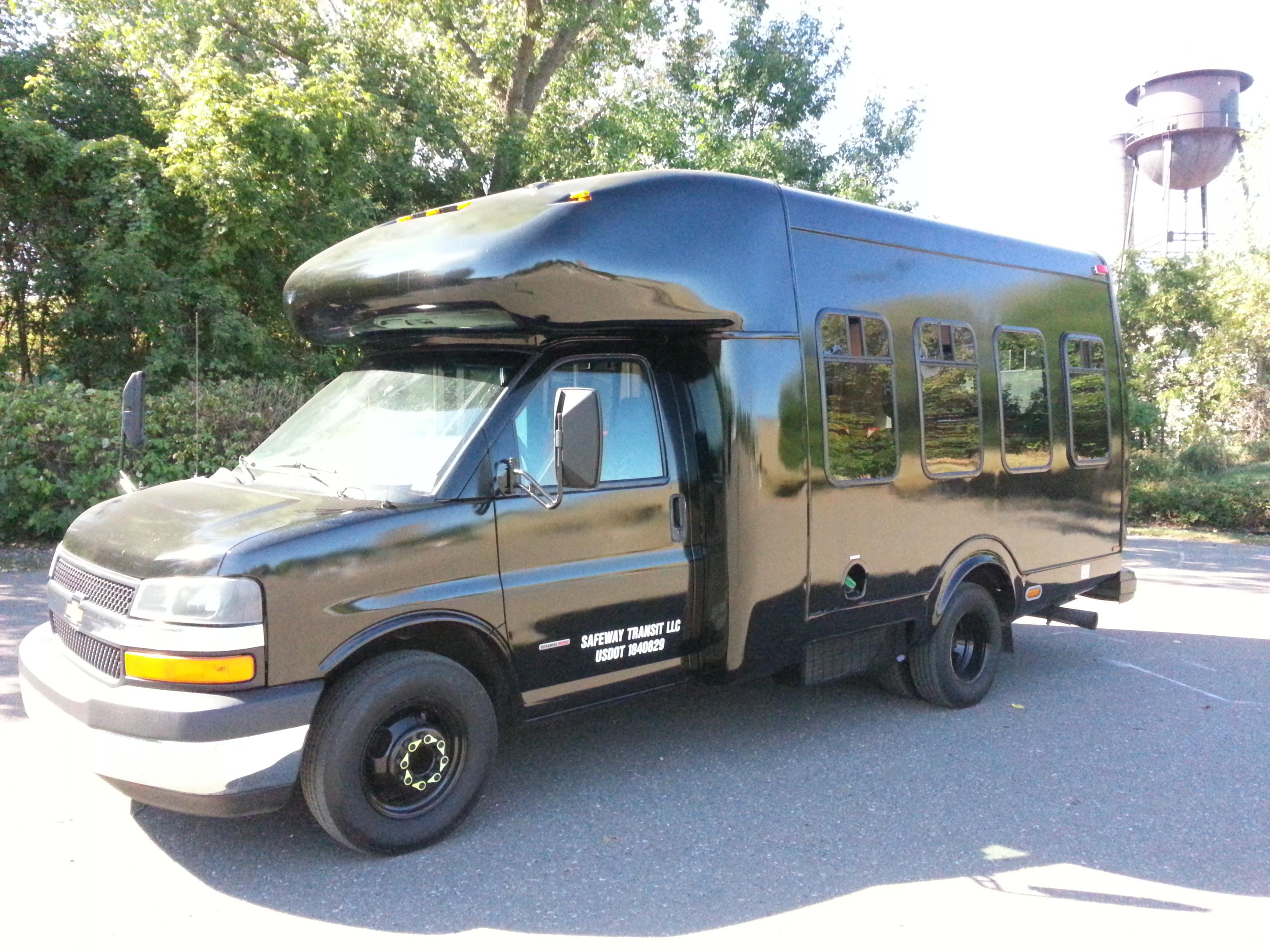 RentMyPartyBus, Inc. image 26