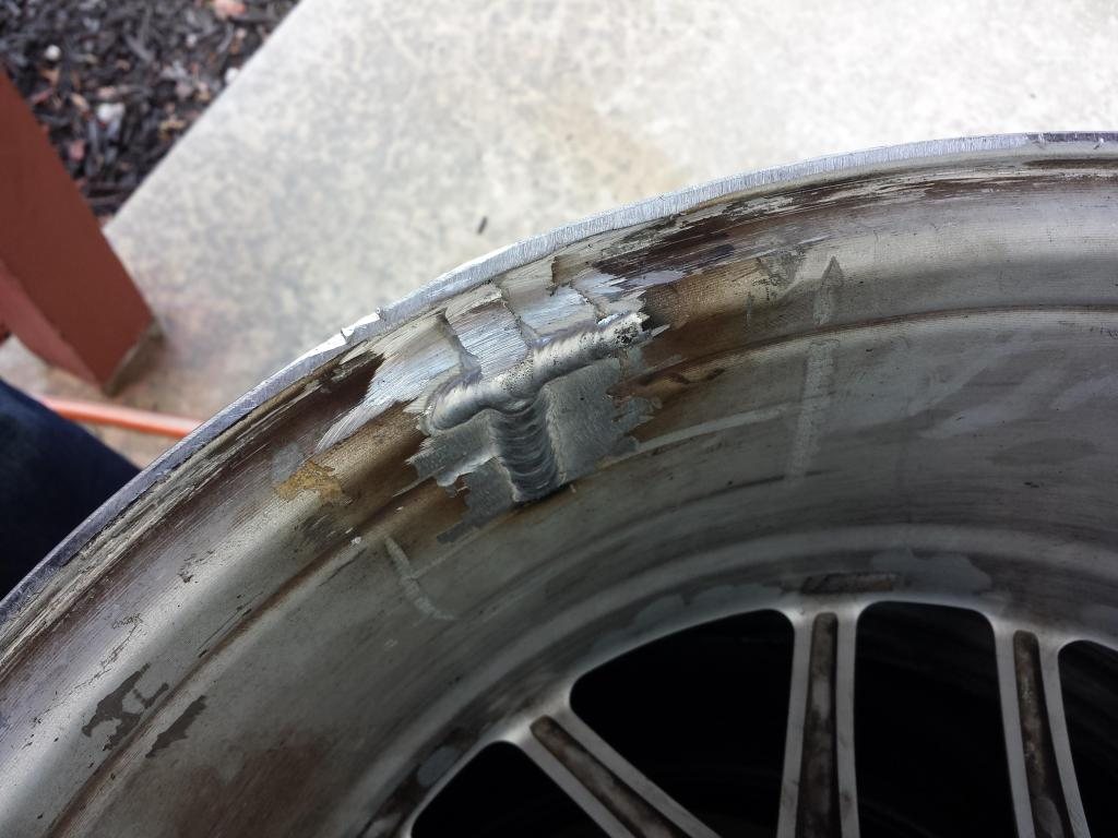 Quality Used Tires and Alloy Wheel Repair image 4