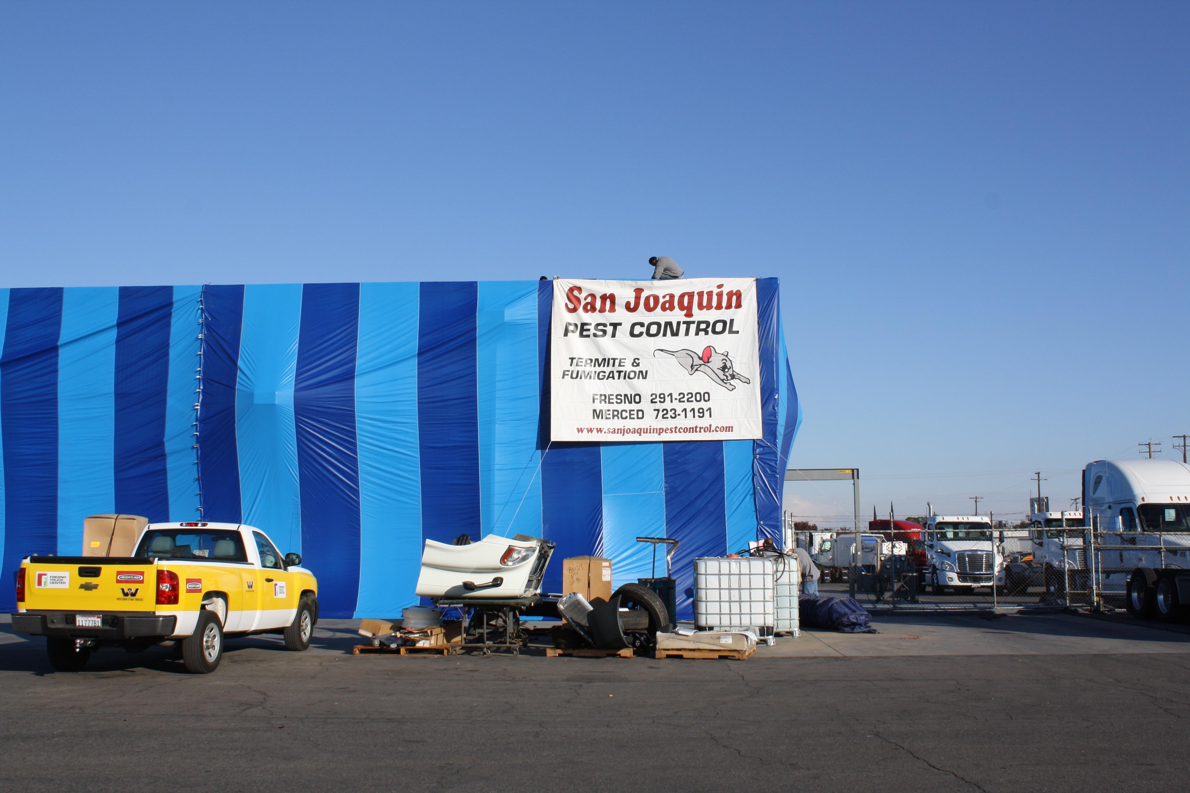 San joaquin pest control fresno ca business directory for California company directory